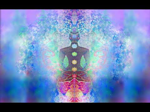 Complete Chakra Cleanse & Balancing