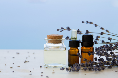 The Beginner's Guide to Essential Oils Usage