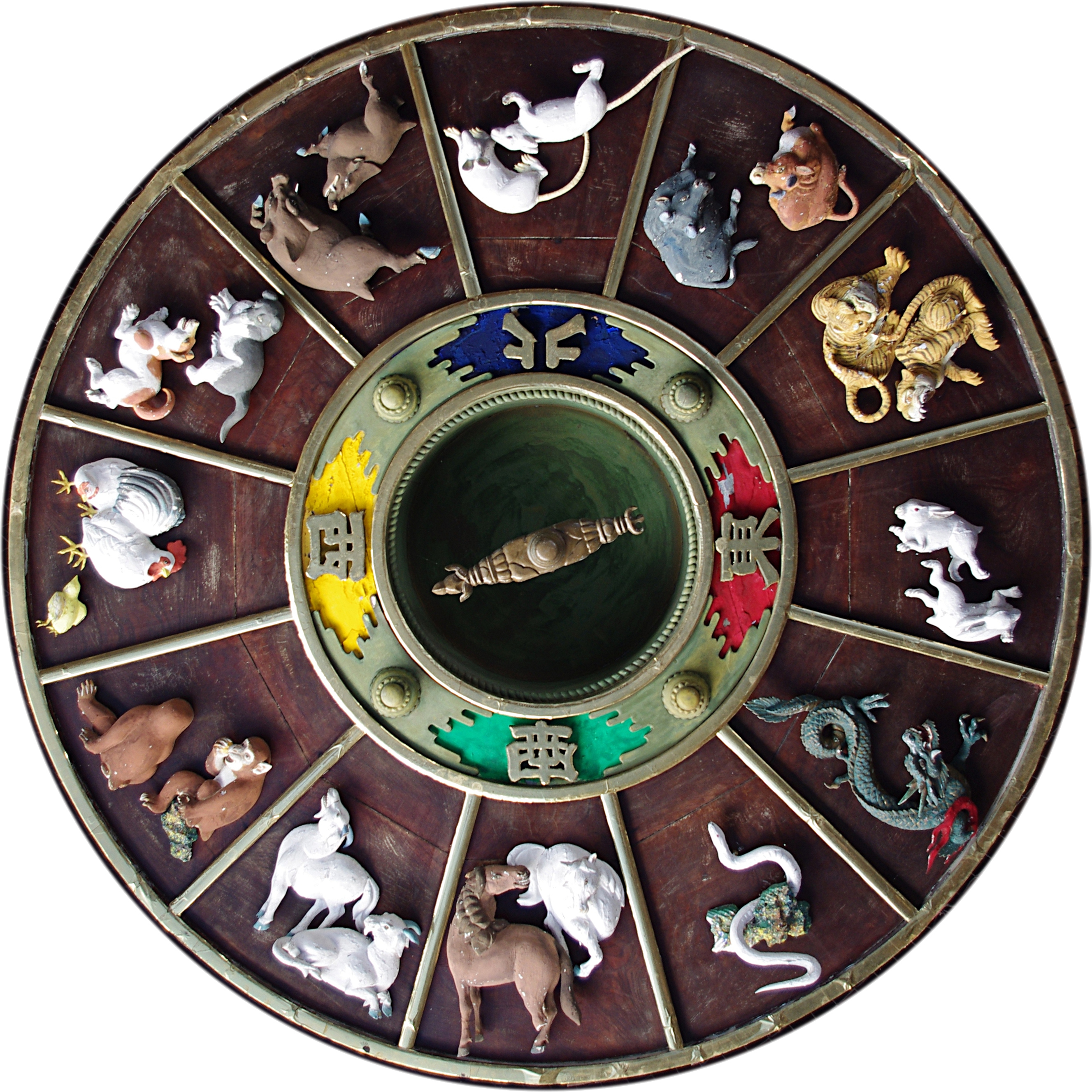 The Law Of Attraction And Your Chinese Zodiac Sign