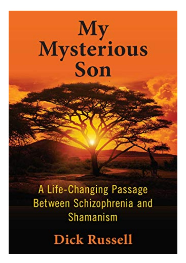 PDF Free My Mysterious Son A Life-Changing Passage between Schizophrenia and Shamanism Kindle