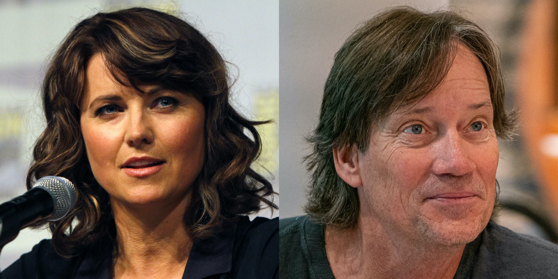 'Xena' actress Lucy Lawless claps back at former co-star Kevin Sorbo for his Capitol riot tweets